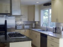 Redmond Kitchen Remodel