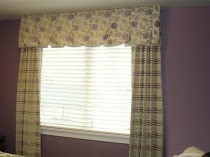 Sammamish Guest Bedroom Window Treatment 3